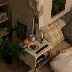家居微信头像 高清好看家居背景的微信头像图片