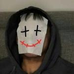 脸上贴纸创意头像 高清好看的脸上贴纸各种表情头像图片