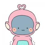 天线宝宝卡通图片头像 高清可爱的天线宝宝q版萌头像套图