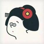 高清一男一女的手绘系可爱情头图片
