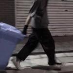 高清沙雕的对象垃圾桶系列情侣头像图片
