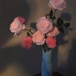 微信头像一束花图片 高清唯美的意境唯美一束花图片头像