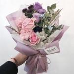 一束鲜花微信头像 高清好看的微信头像图片一束鲜花