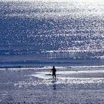 微信头像大海风景高清 好看的暗色系大海风景头像图片