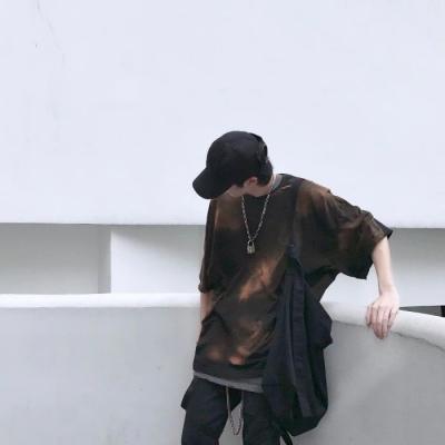 qq头像男生小清新文艺