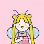 微信头像情头可爱卡通 高清超萌的情头可爱卡通一人一张图片
