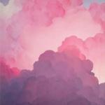 云朵头像大全大图 高清好看的七彩祥云图片头像