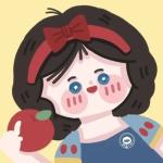 迪士尼公主q版头像图片大全 高清可爱的迪士尼公主超萌q版图片