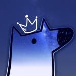 狗的卡通微信头像图片 高清适合用微信头像的狗狗图片
