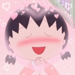 樱桃小丸子可爱微信头像 童年的回忆《樱桃小丸子》系列头像