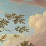 油画风景图片头像 高清好看的手绘油画风景图片头像大全