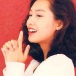 香港明星图片头像,高清温柔的女生香港明星图片头像
