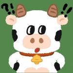 卡通小动物头像超萌,高清带问号叹号可爱的动物萌萌头像图片