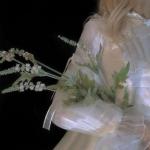 拿花部位头像图片,高清部位头像手里拿着花图片