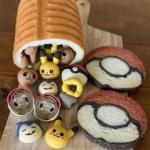 创意可爱面包头像图片