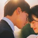情侣微信头像唯美文艺,高清超甜的唯美文艺真人情侣头像图片