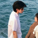 情侣头像一对两张真人唯美高清图片