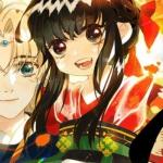 中国元素情侣头像,最难找到的情头古风系高清图片