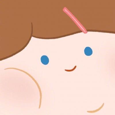 微信可爱胖脸卡通头像图片