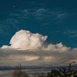 云淡风轻风景头像,云淡风轻是归途中最美的风景
