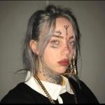 欧美女生头像个性超酷高清图片