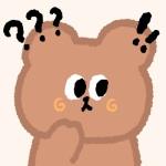 可爱卡通动物头像萌萌哒,高清超萌可爱的动漫卡通动物头像