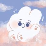 小兔头像大全可爱图片,高清超萌的可爱萌萌兔子图片头像