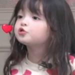 2021新款可爱头像 超萌的高清2021可爱小孩头像图片