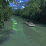 微信头像风景绿色 高清清新好看的真实绿色风景头像图片