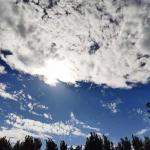 天空的照片头像 高清好看的照片头像天空风景