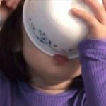 干饭人专用头像 高清可爱小孩拿碗干饭头像图片