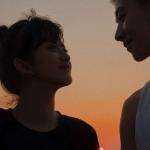 温柔到极致的情侣头像 超有安全感的温柔爱情