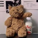 微信头像毛绒小熊 可爱的玩偶毛绒小熊头像图片