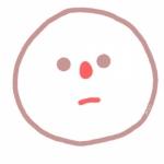 可爱简单线条表情头像 高清好看的手绘表情包简单可爱头像图片