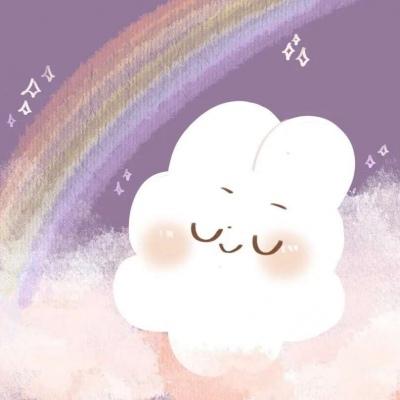 萌萌哒可爱的图片卡通头像