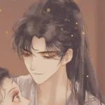 神仙古风情侣头像 高清温柔的神仙头像动漫古风情侣图片