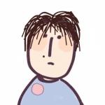 沙雕头像卡通男生 高清可爱的微信头像卡通男生沙雕图片