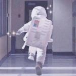 超火宇航员头像 高清全网最火的宇航员头像图片