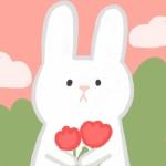 小动物的头像卡通可爱 高清小动物的头像卡通可爱图片