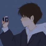 动漫男生孤独高冷头像 高清孤独高冷的动漫头像男生图片