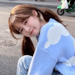 女生头像可爱有气质 高清头像女生简单气质可爱图片