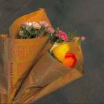 微信头像鲜花唯美意境 高清好看的唯美鲜花意境头像图片
