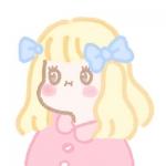 微信手绘女生可爱图片卡通头像