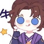 王者超级可爱开黑头像 Q版坚大拇指可爱卡通头像图片