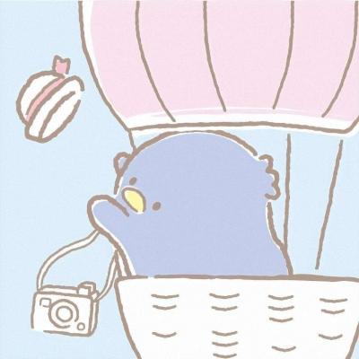 超萌可爱三丽鸥卡通人物图片头像
