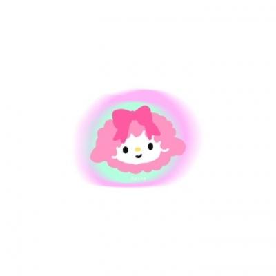 微信可爱萌卡通小头像图片