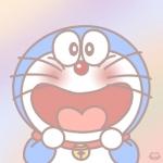 可爱哆啦a梦头像超萌 高清超萌的哆啦a梦超级可爱头像图片