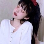 少女心时尚头像 高清漂亮的时尚少女可爱简单头像图片
