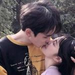 双人浪漫创意情侣头像 生活中的一点甜