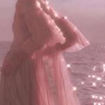 星空仙气女生头像 高清坠入星河的仙气飘飘梦幻女生头像图片